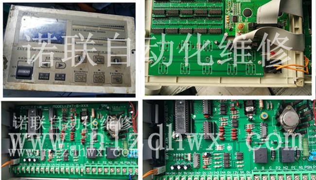 张力控制器电路板维修-深圳市诺联自动化维修服务